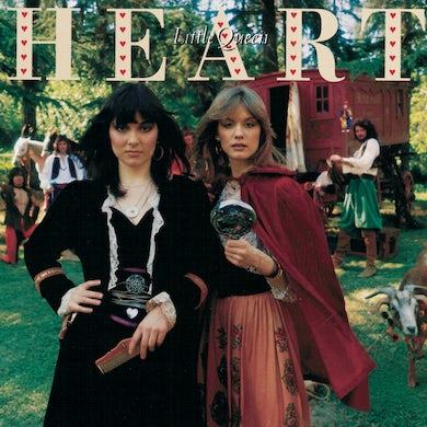 Heart Little Queen CD