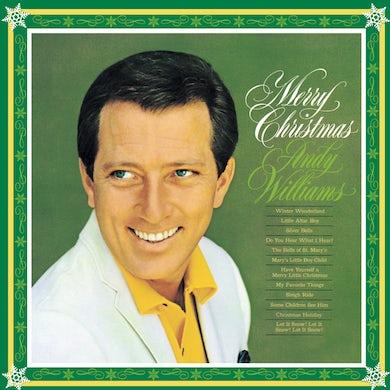 Merry Christmas CD