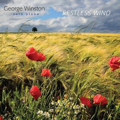 Restless Wind CD