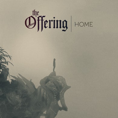 Offering Home CD