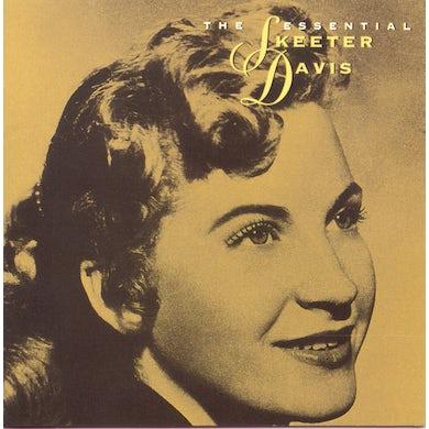 Essential Skeeter Davis CD