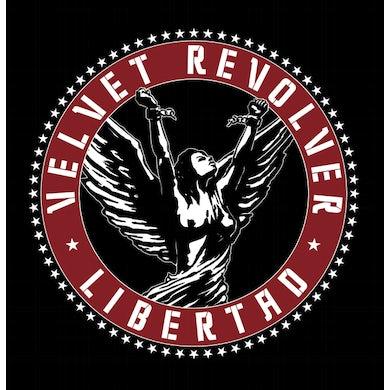 Velvet Revolver Libertad CD
