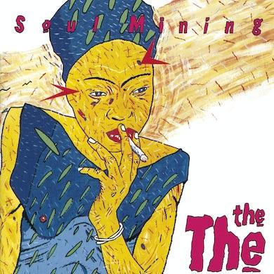 The The. Soul Mining Vinyl Record