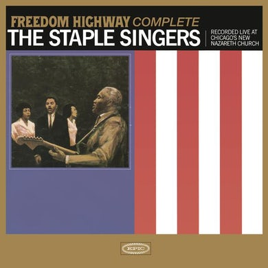 Freedom Highway Vinyl Record