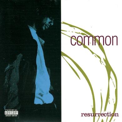 Common Resurrection Vinyl Record