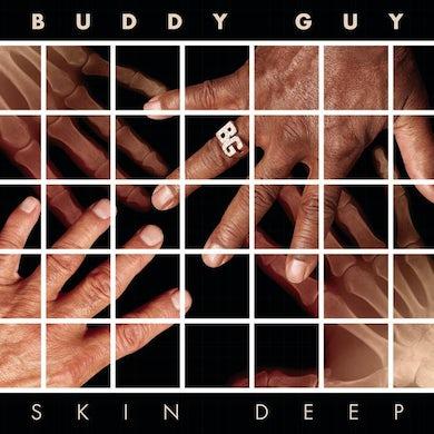 Skin Deep Vinyl Record
