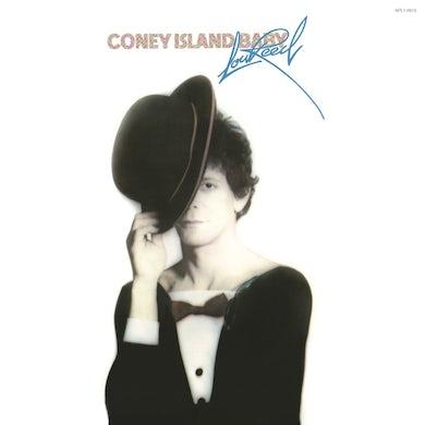 Lou Reed Coney Island Baby Vinyl Record