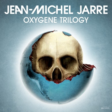 Oxygene Trilogy Vinyl Record