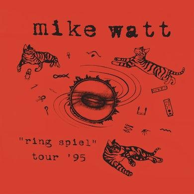 Ring Spiel Tour '95 Vinyl Record