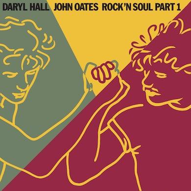 Rock N Soul Part 1 Vinyl Record