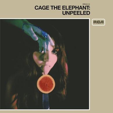 Cage The Elephant Unpeeled Vinyl Record