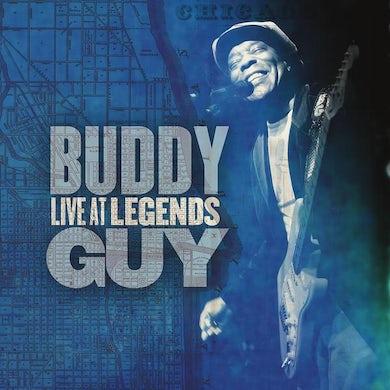Live At Legends Vinyl Record