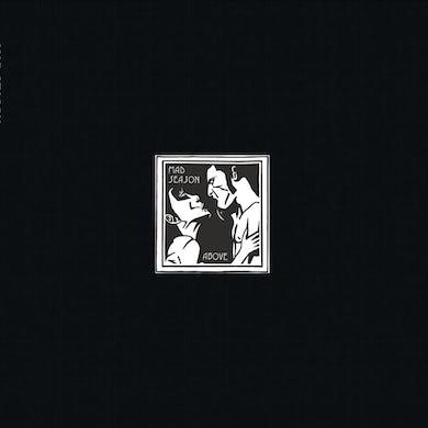 Above Vinyl Record