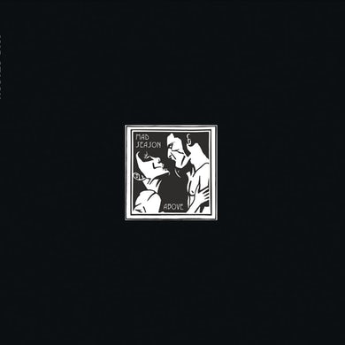 Mad Season Above Vinyl Record