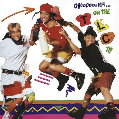 Ooooooohhh: On The TLC Tip Vinyl Record