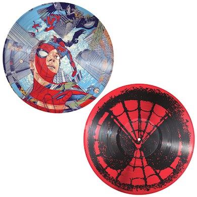 Spider-Man: Homecoming (OSC) Vinyl Record