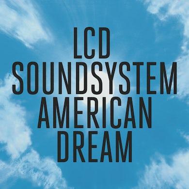 LCD Soundsystem American Dream Vinyl Record