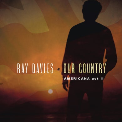 Our Country: Americana Act 2 Vinyl Record