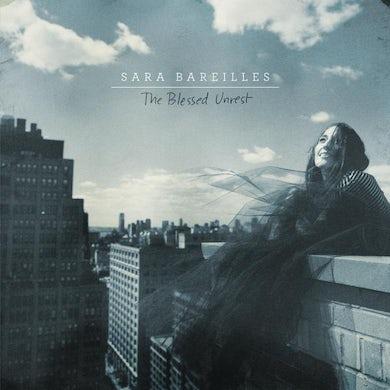 Sara Bareilles Blessed Unrest Vinyl Record