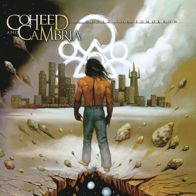 Good Apollo I'm A Burning Star Iv V.2:No World For Tomorrow Vinyl Record
