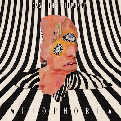 Cage The Elephant Melophobia Vinyl Record