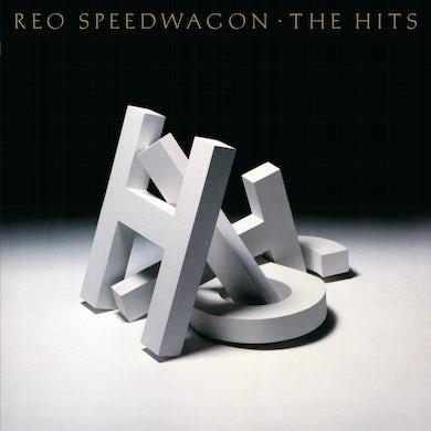 The Hits Vinyl Record