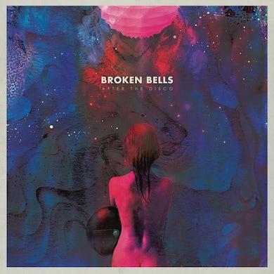 Broken Bells After the Disco Vinyl Record