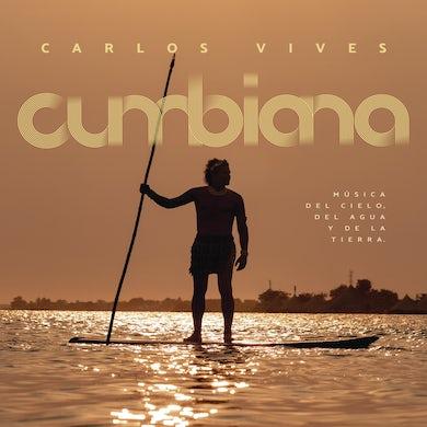 Cumbiana Vinyl Record