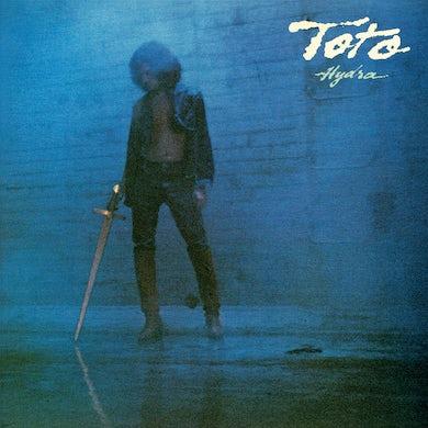 Toto Hydra Vinyl Record