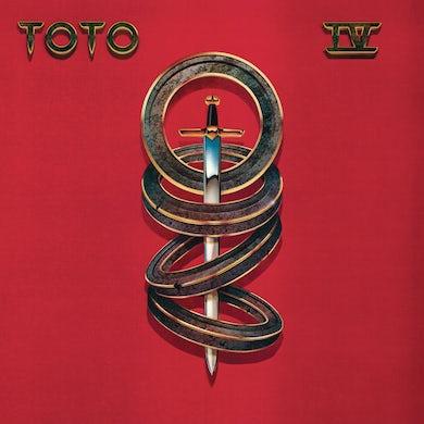 Toto Iv Vinyl Record