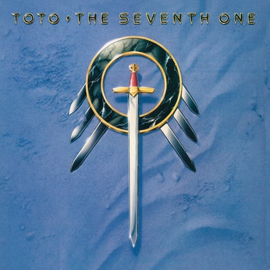 Toto The Seventh One Vinyl Record