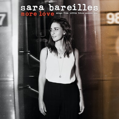 Sara Bareilles More Love Songs From Little Voice Season One Vinyl Record