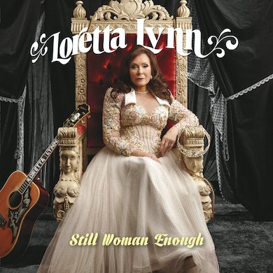 Still Woman Enough Vinyl Record