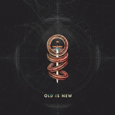 Toto Old is New Vinyl Record