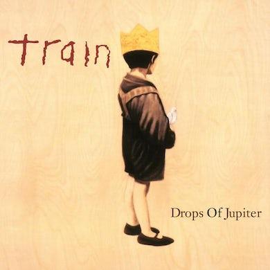 Drops Of Jupiter (Bronze Vinyl) Vinyl Record