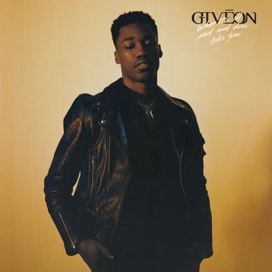 Giveon When Its All Said And Done... Take Time Vinyl Record