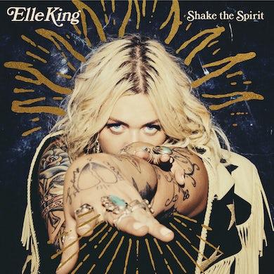 Shake The Spirit Vinyl Record