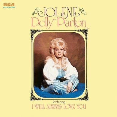 Dolly Parton Jolene Vinyl Record