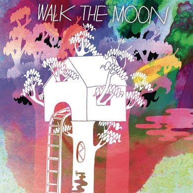 Walk The Moon Vinyl Record