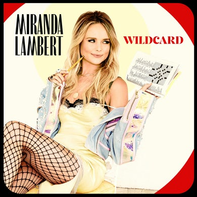 Wildcard Vinyl Record