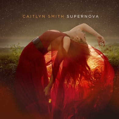 Caitlyn Smith Supernova Vinyl Record