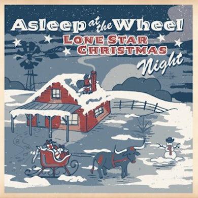 Lone Star Christmas Night CD