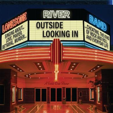 Outside Looking In CD