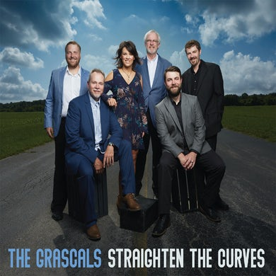 Straighten The Curves CD