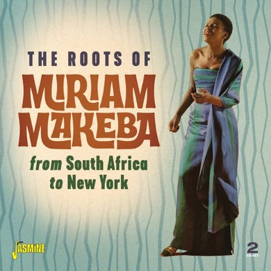 The Roots Of Miriam Makeba: From South A CD