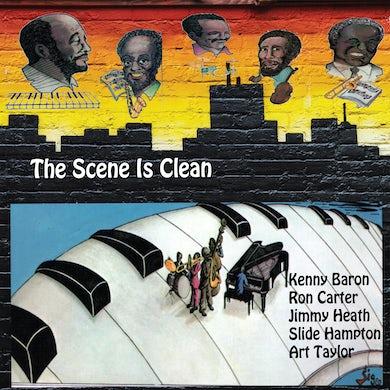Scene Is Clean CD