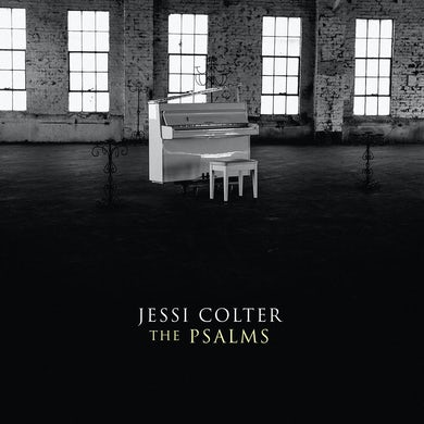 Jessi Colter Psalms Vinyl Record