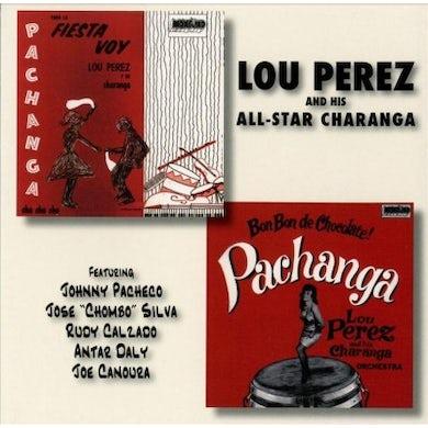 Bon Bon De Chocolate/Para La Fiesta Voy CD