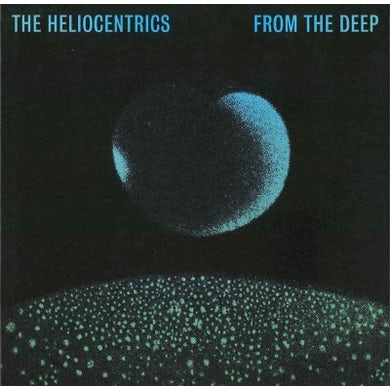 Quatermass Sessions: From The Deep CD