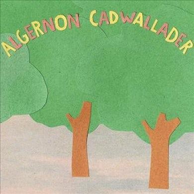 Algernon Cadwallader Some Kind Of Cadwallader Vinyl Record